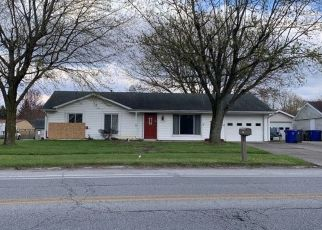 Pre Foreclosure in Kokomo 46902 S WEBSTER ST - Property ID: 1533604658