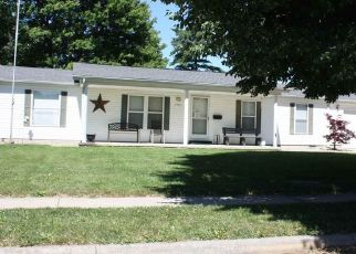 Pre Foreclosure in Kokomo 46901 N ARMSTRONG ST - Property ID: 1533610790