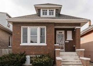 Pre Foreclosure in Cicero 60804 S 59TH CT - Property ID: 1533628751