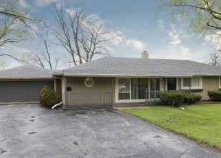 Pre Foreclosure in Country Club Hills 60478 179TH PL - Property ID: 1533661594