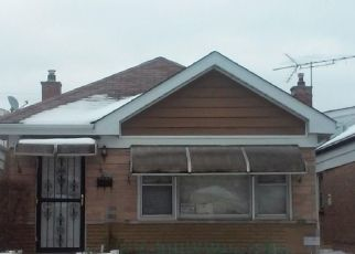 Pre Foreclosure in Cicero 60804 S 53RD CT - Property ID: 1533675158
