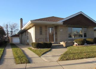 Pre Foreclosure in Berwyn 60402 RIVERSIDE DR - Property ID: 1533684361