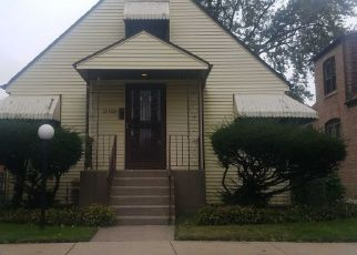 Pre Foreclosure in Chicago 60628 S LOWE AVE - Property ID: 1533713267