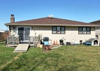 Pre Foreclosure in Chicago Heights 60411 201ST PL - Property ID: 1533746110