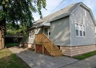 Pre Foreclosure in Dolton 60419 PARK AVE - Property ID: 1533750952