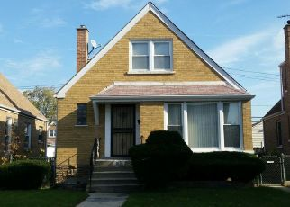 Pre Foreclosure in Chicago 60652 S KEDZIE AVE - Property ID: 1533777208