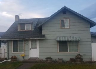 Pre Foreclosure in Lewiston 83501 18TH AVE - Property ID: 1533831523