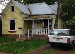 Pre Foreclosure in Sandpoint 83864 CHURCH ST - Property ID: 1533838985