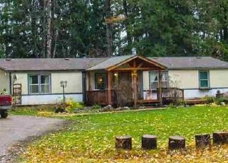 Pre Foreclosure in Sandpoint 83864 FORTY ACRES RD - Property ID: 1533839852