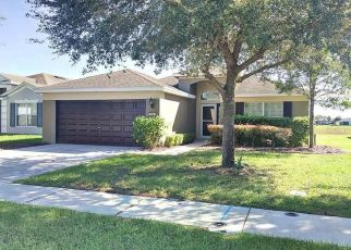 Pre Foreclosure in Brooksville 34604 SEA HOLLY DR - Property ID: 1533930952