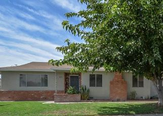 Pre Foreclosure in Riverbank 95367 STANISLAUS ST - Property ID: 1533968165