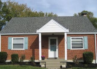 Pre Foreclosure in Cincinnati 45231 GARDENWOOD CT - Property ID: 1533988315