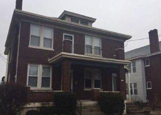 Pre Foreclosure in Cincinnati 45238 RULISON AVE - Property ID: 1533994450
