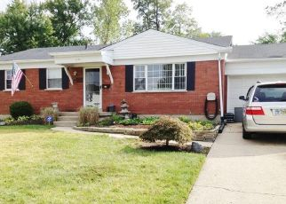 Pre Foreclosure in Cincinnati 45251 EDDYSTONE DR - Property ID: 1534003651