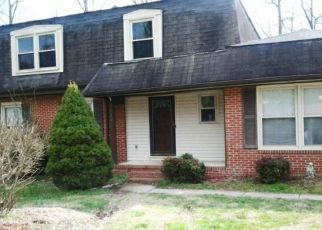 Pre Foreclosure in High Point 27265 CANDLEWOOD CT - Property ID: 1534058393
