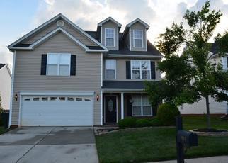 Pre Foreclosure in Greensboro 27405 PINE BRANCH DR - Property ID: 1534059267