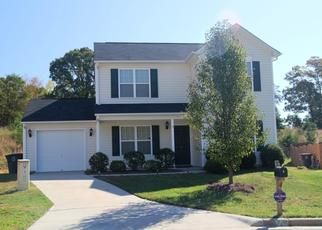 Pre Foreclosure in Greensboro 27405 CHAPEL BEND CT - Property ID: 1534063659