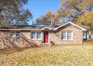 Pre Foreclosure in Greenville 29611 W HARRIS ST - Property ID: 1534076793