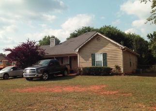 Pre Foreclosure in Covington 30016 BRANCHWOOD DR - Property ID: 1534112260