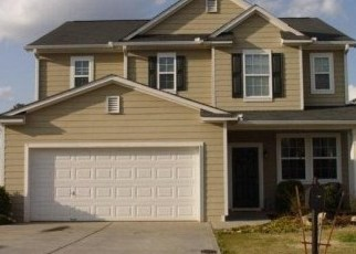 Pre Foreclosure in Dallas 30132 PARKMONT WAY - Property ID: 1534184982