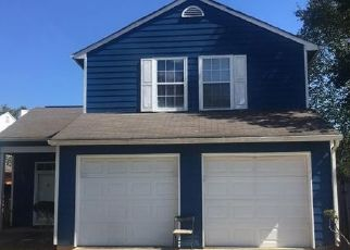 Pre Foreclosure in Austell 30106 PARK AVE - Property ID: 1534203806