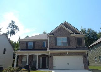 Pre Foreclosure in Union City 30291 OLD THYME RD - Property ID: 1534206429