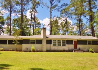 Pre Foreclosure in Fitzgerald 31750 SHADY LN - Property ID: 1534240594