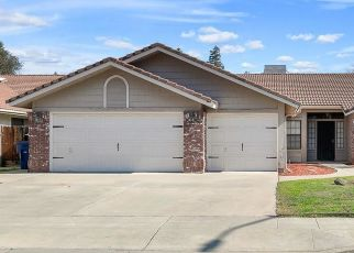 Pre Foreclosure in Clovis 93611 EVERGREEN AVE - Property ID: 1534283517