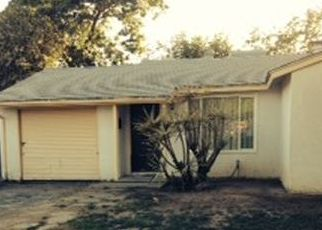 Pre Foreclosure in Fresno 93726 N ANNA ST - Property ID: 1534288327