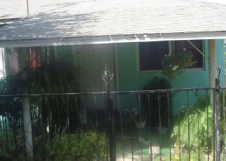Pre Foreclosure in Caruthers 93609 S MARSH AVE - Property ID: 1534313742