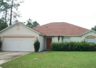 Pre Foreclosure in Palm Coast 32164 SEDERHOLM PATH - Property ID: 1534343969
