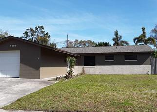 Pre Foreclosure in Pinellas Park 33782 51ST ST N - Property ID: 1534488486