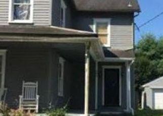 Pre Foreclosure in Stewartsville 08886 S MAIN ST - Property ID: 1534505115