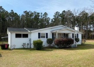 Pre Foreclosure in Coward 29530 LYNCH RD - Property ID: 1534507763