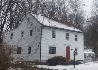 Pre Foreclosure in Newtown 06470 MAIN ST - Property ID: 1534544548