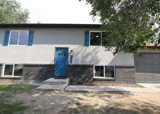 Pre Foreclosure in Colorado Springs 80910 CARMEL DR - Property ID: 1534651858