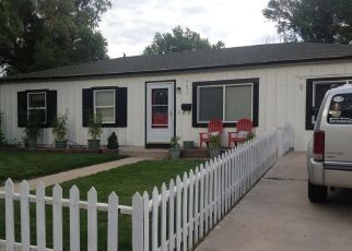 Pre Foreclosure in Colorado Springs 80909 CASDEN CIR - Property ID: 1534673757