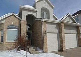 Pre Foreclosure in Castle Rock 80104 DOUBLE EAGLE CT - Property ID: 1534749967