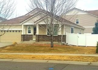 Pre Foreclosure in Denver 80249 E 53RD PL - Property ID: 1534769669