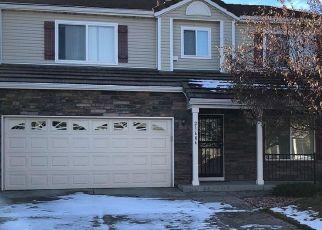 Pre Foreclosure in Denver 80249 E 53RD PL - Property ID: 1534774482