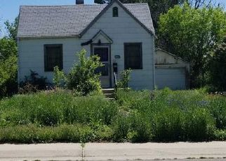Pre Foreclosure in Denver 80219 LOWELL BLVD - Property ID: 1534781486