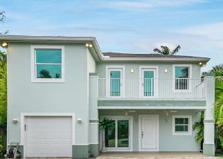Pre Foreclosure in Delray Beach 33483 LAKE AVE N - Property ID: 1534791120