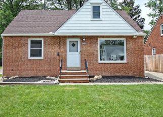 Pre Foreclosure in Euclid 44132 E 264TH ST - Property ID: 1534931272
