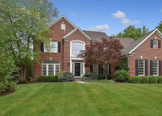 Pre Foreclosure in Solon 44139 CAPILANO DR - Property ID: 1534947484