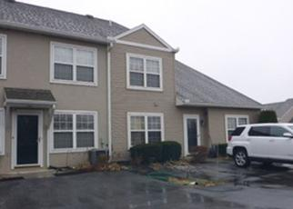 Pre Foreclosure in Carlisle 17013 COURT LN - Property ID: 1534978130