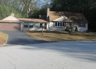 Pre Foreclosure in Windham 06280 EARL DR - Property ID: 1534997407