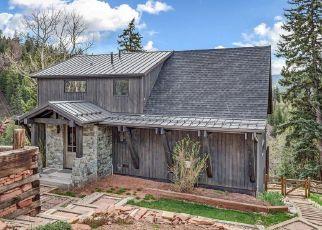 Pre Foreclosure in Basalt 81621 MCLAUGHLIN LN - Property ID: 1535009224