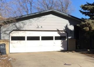 Pre Foreclosure in Loveland 80537 EUGENE DR - Property ID: 1535025885