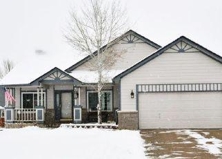 Pre Foreclosure in Aurora 80015 E PRENTICE PL - Property ID: 1535026762