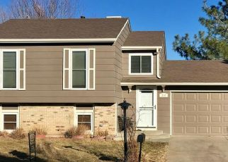 Pre Foreclosure in Bennett 80102 COOLIDGE CT - Property ID: 1535039909